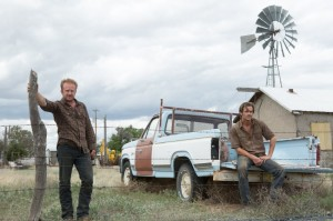Film/ Hell Or High Water